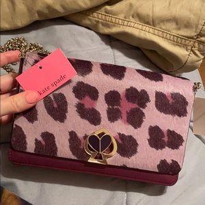NWT Kate Spade purse